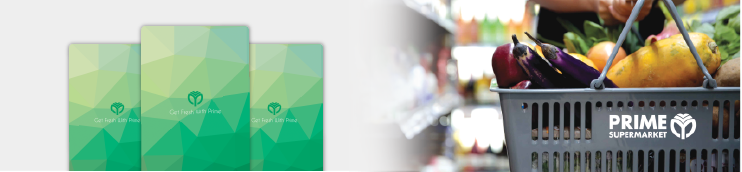 Prime Supermarket Membership Singapore